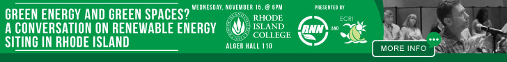 RI Energy Siting Forum November 15