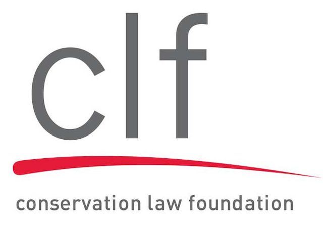 Logo of The Conservation Law Foundation