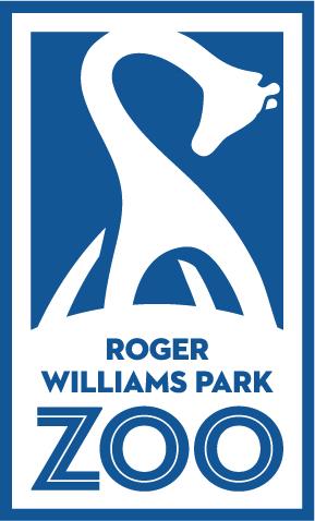 Logo for Roger Williams Park Zoo
