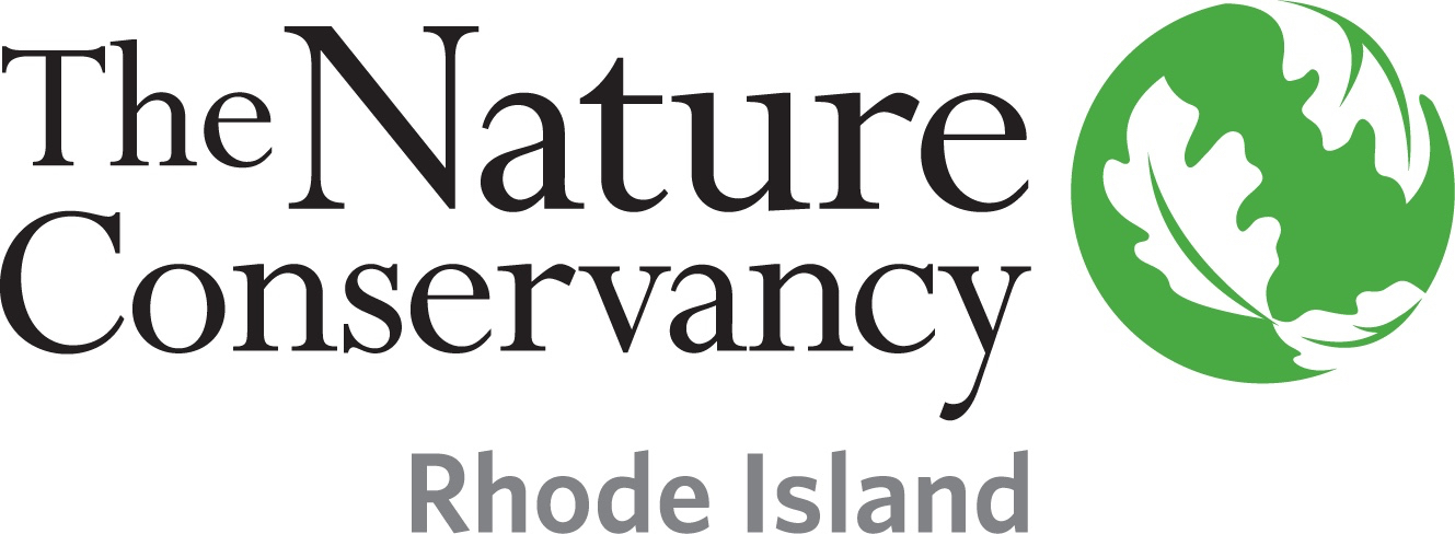 Logo for The Nature Conservancy – Rhode Island